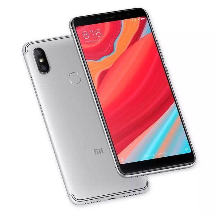 Xiaomi Redmi S2 3/32Gb Silver Gray